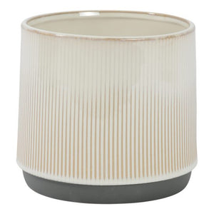 Maison Pot - Cream Medium