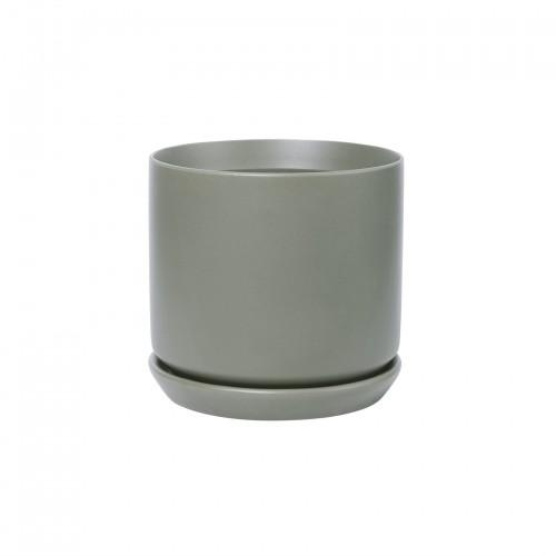 Sage Oslo Planter - Large