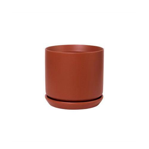 Terracotta Oslo Planter - Medium