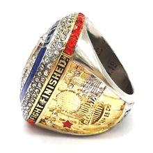 Load image into Gallery viewer, Washington Nationals World Series Ring (2019) - Standard Series