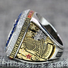 Load image into Gallery viewer, Washington Nationals World Series Ring (2019) - Premium Series