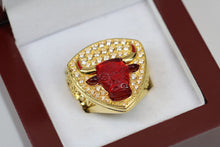 Load image into Gallery viewer, Chicago Bulls NBA Championship Ring (1993) - Premium Series