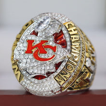 Load image into Gallery viewer, Kansas City Chiefs Super Bowl Ring (2020) - Premium Series
