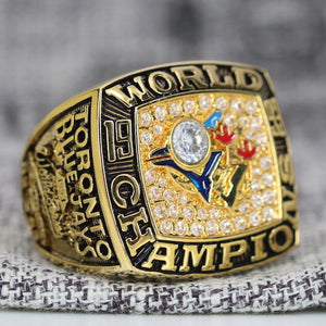 Toronto Blue Jays World Series Ring (1993) - Premium Series