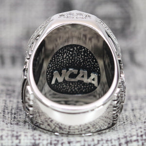 Oklahoma Sooners Big 12 College Football Championship Ring (2019) - Premium Series