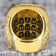 Load image into Gallery viewer, Los Angeles Lakers NBA Championship Ring (2020) - Premium Series