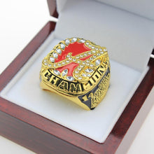 Load image into Gallery viewer, Alabama Crimson Tide College Football National Championship Ring (2009) - Nick Saban