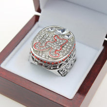 Load image into Gallery viewer, Alabama Crimson Tide College Football National Championship Ring (2012) - Nick Saban