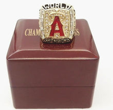 Load image into Gallery viewer, Anaheim Angels World Series Ring (2002)
