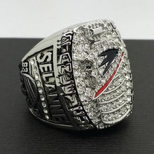 Load image into Gallery viewer, Anaheim Ducks Stanley Cup Ring (2007)
