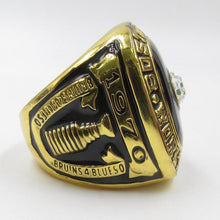 Load image into Gallery viewer, Boston Bruins Stanley Cup Ring (1970)