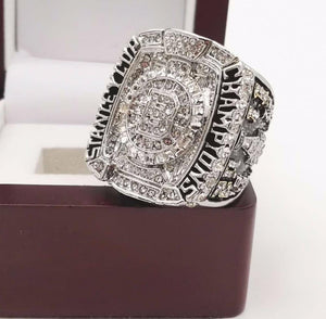 Boston Bruins Stanley Cup Ring (2011)