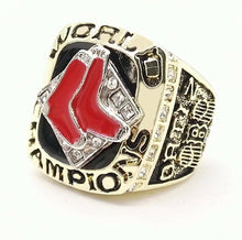 Load image into Gallery viewer, Boston Red Sox World Series Ring (2007)