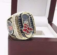 Load image into Gallery viewer, Boston Red Sox World Series Ring (2013)