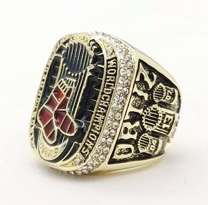 Boston Red Sox World Series Ring (2013)