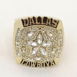 Dallas Cowboys Super Bowl Ring (1995)