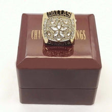 Load image into Gallery viewer, Dallas Cowboys Super Bowl Ring (1995)
