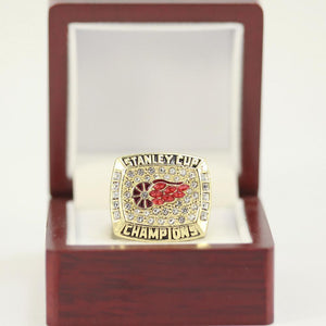 Detroit Red Wings Stanley Cup Ring (1998)