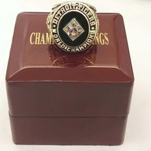 Load image into Gallery viewer, Detroit Tigers World Series Ring (1968)
