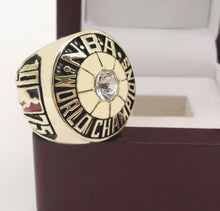 Load image into Gallery viewer, Golden State Warriors NBA Championship Ring (1975)