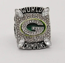 Load image into Gallery viewer, Green Bay Packers Super Bowl Ring (2010) - Rogers