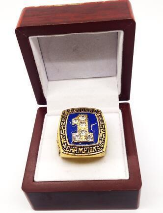 Kentucky Wildcats College Basketball Championship Ring (1996)