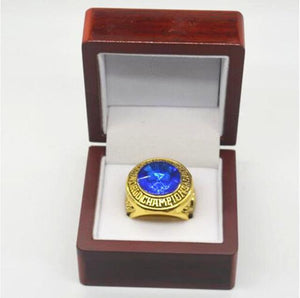 Los Angeles Dodgers world series Ring (1963)