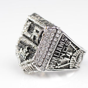 Los Angeles Kings Stanley Cup Ring (2014)