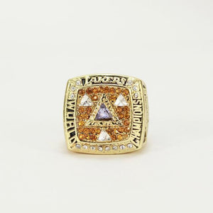Los Angeles Lakers NBA Championship Ring (2002) - Kobe Bryant