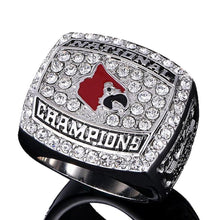 Load image into Gallery viewer, Louisville Cardinals College Basketball Championship Ring (2013)