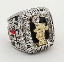 Load image into Gallery viewer, Miami Heat NBA Championship Ring (2012) - LeBron James