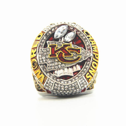 Kansas City Chiefs Super Bowl Ring (2020)