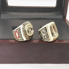 Load image into Gallery viewer, Montreal Canadiens Stanley Cup Ring Set (1986, 1993)