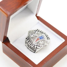 Load image into Gallery viewer, New England Patriots Super Bowl Ring (2004)