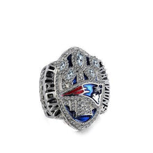 Load image into Gallery viewer, New England Patriots Super Bowl Ring (2017) - Tom Brady