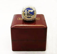 Load image into Gallery viewer, NEW Golden State Warriors NBA Championship Ring (2018) - Players Ring
