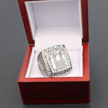 Load image into Gallery viewer, New York Giants Super Bowl Ring (2007) - Manning