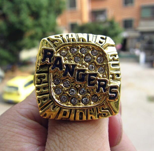 New York Rangers Stanley Cup Ring (1994)