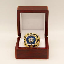 Load image into Gallery viewer, New York Yankees World Series Ring (1978)
