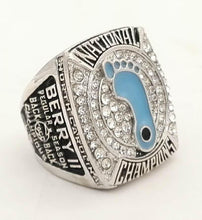 Load image into Gallery viewer, North Carolina Tar Heels College Basketball Championship Ring (2017)