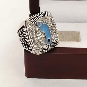 North Carolina Tar Heels College Basketball Championship Ring (2017)
