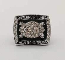 Load image into Gallery viewer, Oakland Raiders Super Bowl Ring (1980)