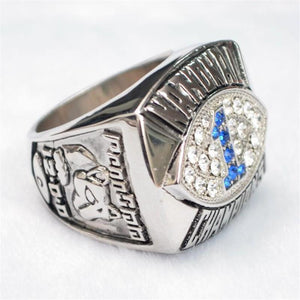 Penn State Nittany Lions College Football National Championship Ring (1986)