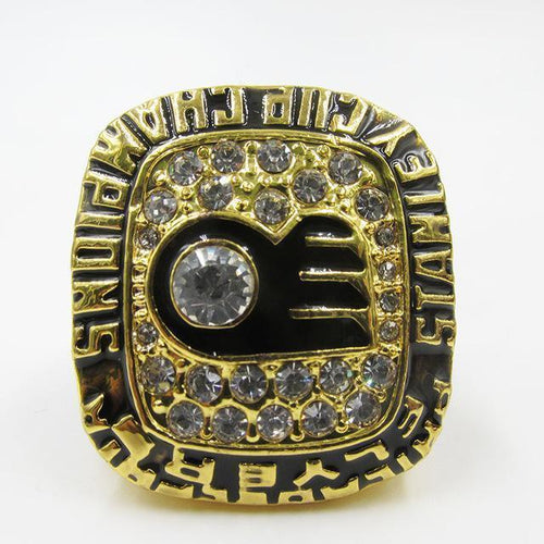 Philadelphia Flyers Stanley Cup Ring (1975)