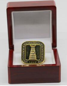 Montreal Canadiens Stanley Cup Ring (1993)