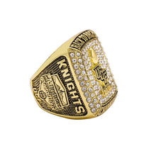 Load image into Gallery viewer, University of Central Florida UCF American Athletic Conference College Football Championship Ring (2018)
