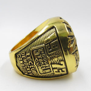 Montreal Canadiens Stanley Cup Ring (1973) Rings For Champs
