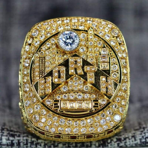 SPECIAL EDITION Toronto Raptors NBA Championship Ring (2019) - Premium Series Rings For Champs
