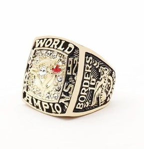 Toronto Blue Jays World Series Ring (1992) Rings For Champs
