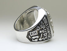 Load image into Gallery viewer, San Antonio Spurs NBA Championship Ring (1999) - Tim Duncan